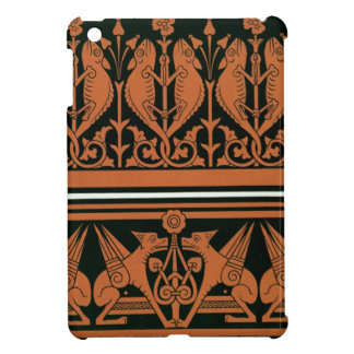 Plate XIV from 'Studies in Design', c.1874-76 (lit Case For The iPad Mini
