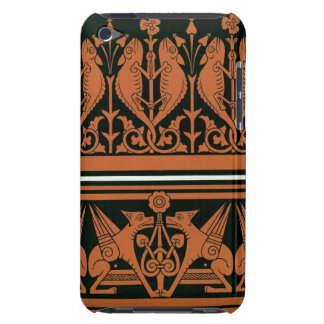 Plate XIV from 'Studies in Design', c.1874-76 (lit iPod Touch Case