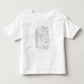 Plate XIX, Illustrating Proposition LXV T-shirts