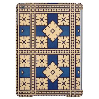 Plate XLIV from 'Studies in Design', c.1874-76 (li Case For iPad Air