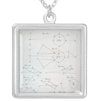Plate XX from Volume I Pendants