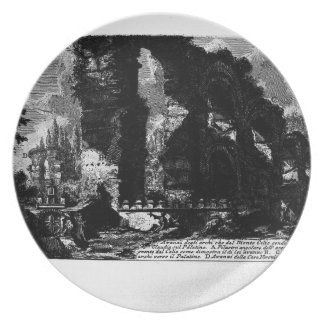 Plate XXXIV by Giovanni Battista Piranesi