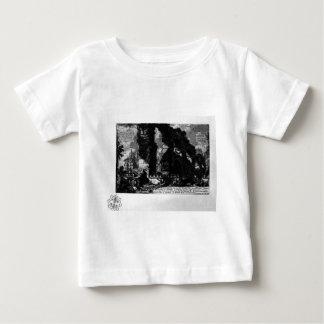 Plate XXXIV by Giovanni Battista Piranesi Baby T-Shirt