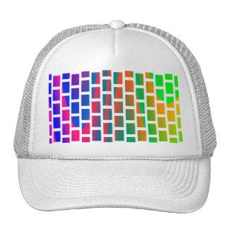 Plateaus 002a trucker hat