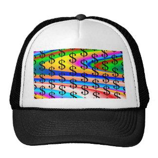 Plateaus 015a mesh hats