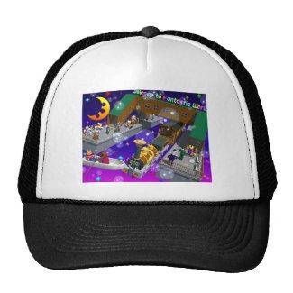 platform hat