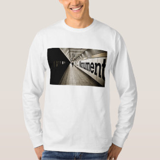 platform T-Shirt