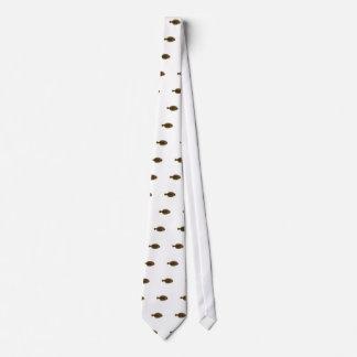 Platija - platija de verano corbatas personalizadas
