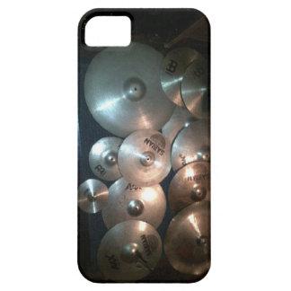 platillos iPhone 5 carcasas