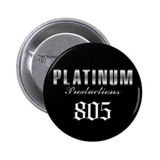 platino, 805 pin
