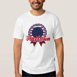 Platinum, AK T Shirts