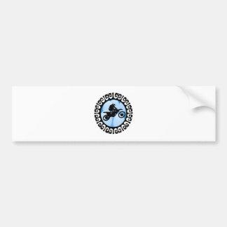 Platinum Height Bumper Sticker