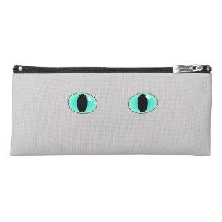 Platinum Mink Tonkinese Cat Pencil Case