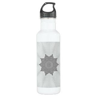 Platinum Morning Glory bottle 24oz Water Bottle
