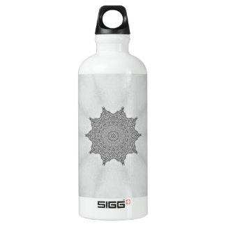 Platinum Morning Glory bottle SIGG Traveler 0.6L Water Bottle
