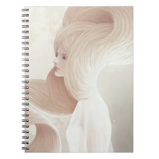 'Platinum' Notebook (80 Pages B&W)