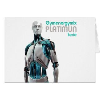 Platinum Serie Card