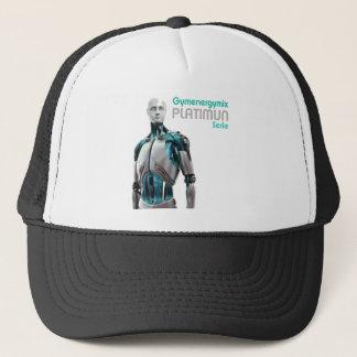 Platinum Serie Trucker Hat