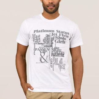 Platinum VIP T-Shirt