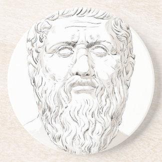 Plato Coaster
