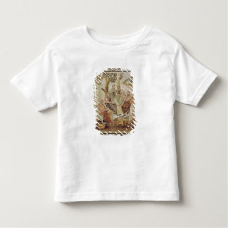 Plato Conversing with his Pupils Toddler T-shirt