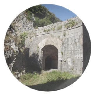 Plato De Monumentos
