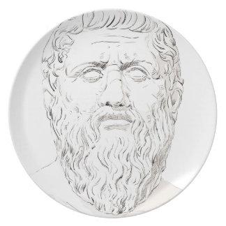 Plato Dinner Plate