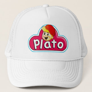 Plato Hat