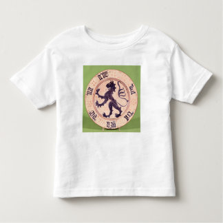 Plato Hispano-Moresque, lata-esmaltado T Shirt