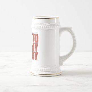 Plato Is My Homeboy Coffee Mugs