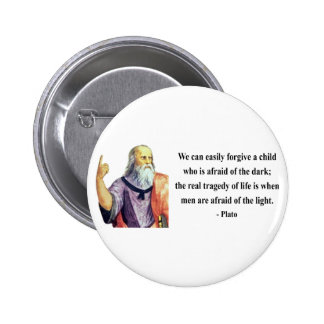 Plato Quote 5b Button