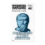 Platón: Una buena decisión se basa en conocimiento Envio