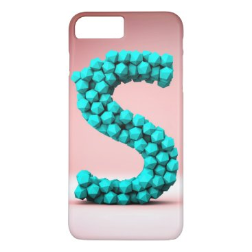Platonic 4D S iPhone 8 Plus/7 Plus Case