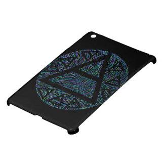 Plato's Air Sign Ancient Art Mini iPad Case