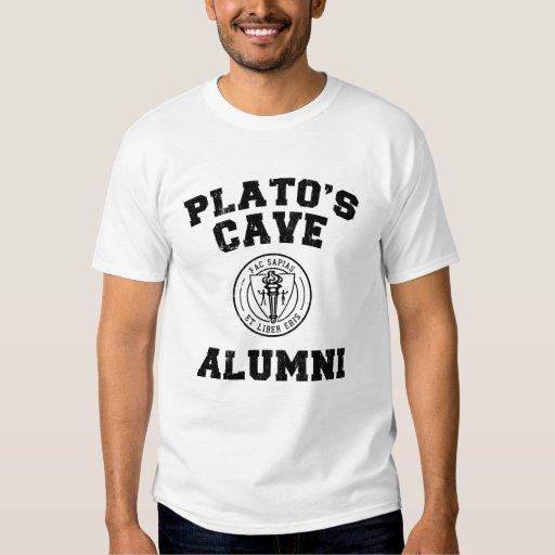 platos cave2 camisas