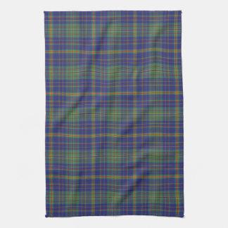 Platt Tartan Kitchen Towels