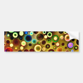 Plattern Bumper Sticker