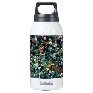 Plattern Insulated Water Bottle