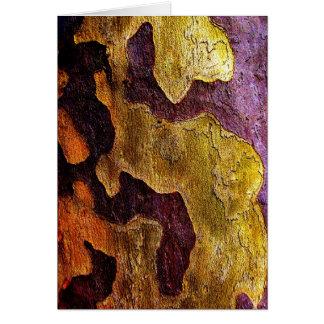 Plattern, Nature Card