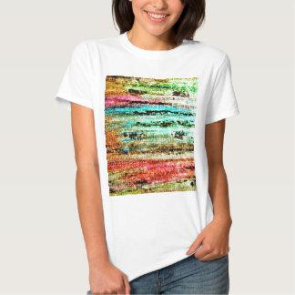 Plattern T Shirt