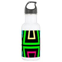 Platterns Stainless Steel Water Bottle