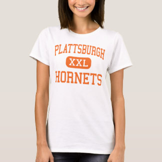 Plattsburgh - Hornets - High - Plattsburgh T-Shirt