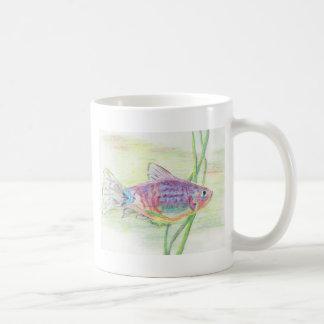 Platy.tif Coffee Mug