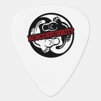 Platypi Yin Yang Guitar Pick