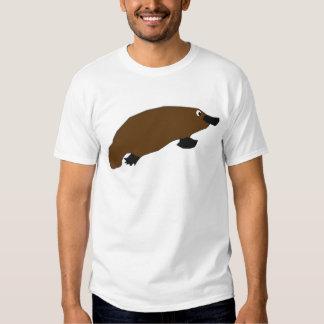 Platypus de KESS Camisas