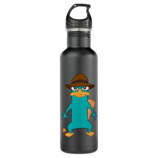 Platypus del agente P de Phineas y de Ferb en la