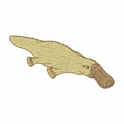 Platypus Jacket