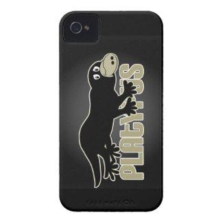 Platypus iPhone Case