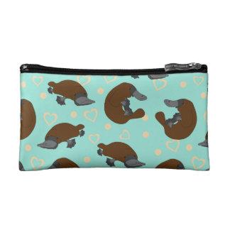 Platypus Love Cosmetic Bag