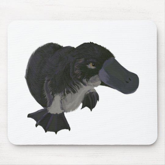 Platypus Mouse Pad